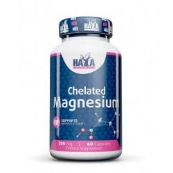 Haya Labs Haya Labs Magnesium Chelate 200mg 100 tbl