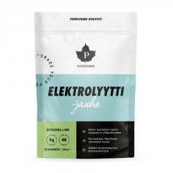 Puhdisama Electrolyte Powder 240g