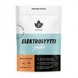 Puhdisamo Electrolyte Powder 240g mango - apple