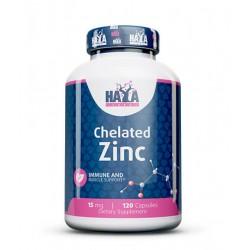 Haya Labs Zinc 15 mg 120 kapslí