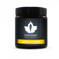 Puhdistamo Super Vitamin C (Amla Extract) 50g
