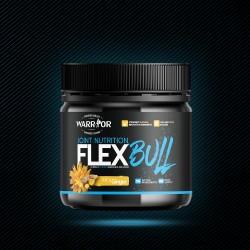 Warrior FlexBull - Komplexní kloubní výživa 300 gr