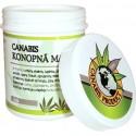 Canabis produkt konopná mast čistá 25 ml,60 ml Canabisprodukts