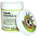 Canabis produkt konopná mast čistá 25 ml,60 ml