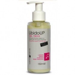 Lovely lovers LibidoUP GEL INNOVATIVE FORMULA 150ml