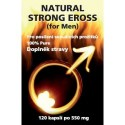 Naturgreen Natural Strong Eross for Men 120 kapslí