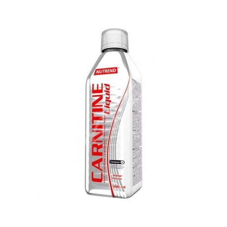 Nutrend Carnitin Liquid 500 ml