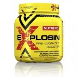 Nutrend Explosin 420 g