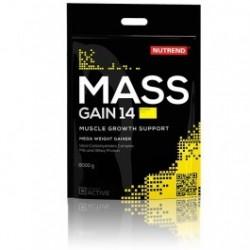 Nutrend Mass Gain 14 6000 g