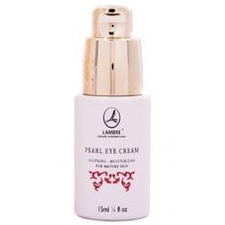 Perlový oční krém Lambre 15 ml
