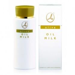 Olivové mléko pro čištění a odličování citlivé pleti Lambre 120 ml