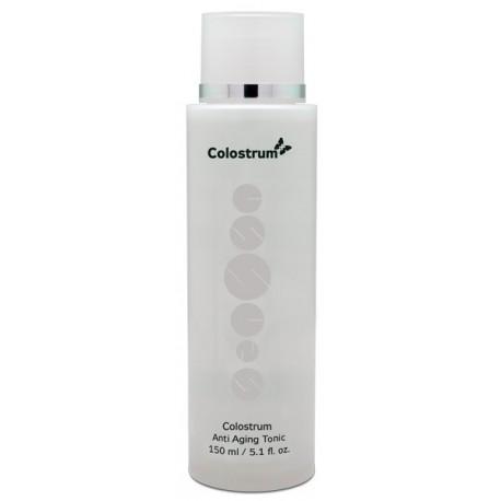Essens Anti Aging pleťové tonikum Colostrum+ parfémované  150 ml