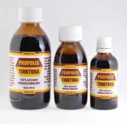 Prodejna bylin Propolisová tinktura 50 ml