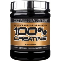 Scitec Nutrition 100% Creatine 500 g