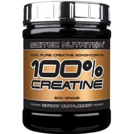 Scitec Nutrition 100% Creatine 500 g