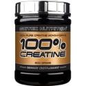 Scitec Nutrition 100% Creatine 500 g Scitec Nutrition