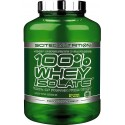 Scitec Nutrition 100% Whey Isolate 2000 g Scitec Nutrition