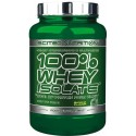 Scitec Nutrition 100% Whey Isolate 700 g Scitec Nutrition