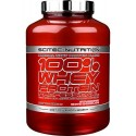 Scitec Nutrition 100% Whey Protein Professional 2350 g Scitec Nutrition