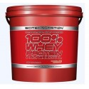 Scitec Nutrition 100% Whey Protein Professional 5000 g Scitec Nutrition