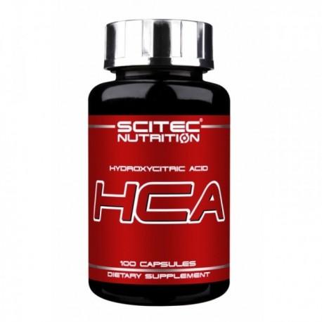 Scitec Nutrition HCA Chitosan 100 kapslí